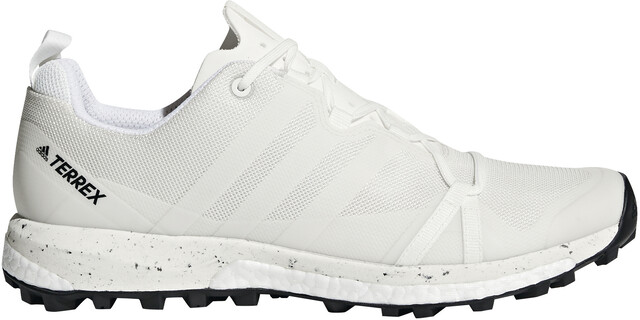 Homme Running Boutique Blanc Chaussures Agravic Terrex Adidas qT8gII